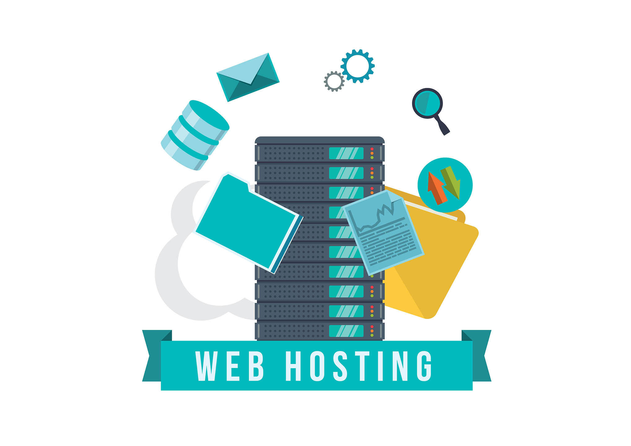Web Hosting Glasgow